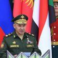 شويغو: العملية العسكرية التركية في سوريا تسببت في بقاء 12 سجنا للإرهابيين دون حراسة