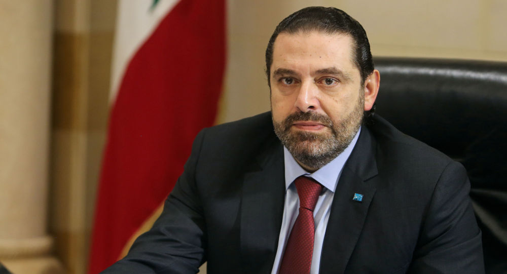 Photo of الحريري يمنح الحكومة مهلة 72 ساعة للإصلاح