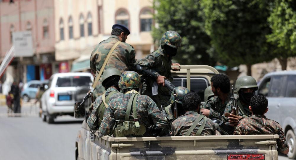 Photo of المرحلة الثانية لعملية نجران… اسرى سعوديون