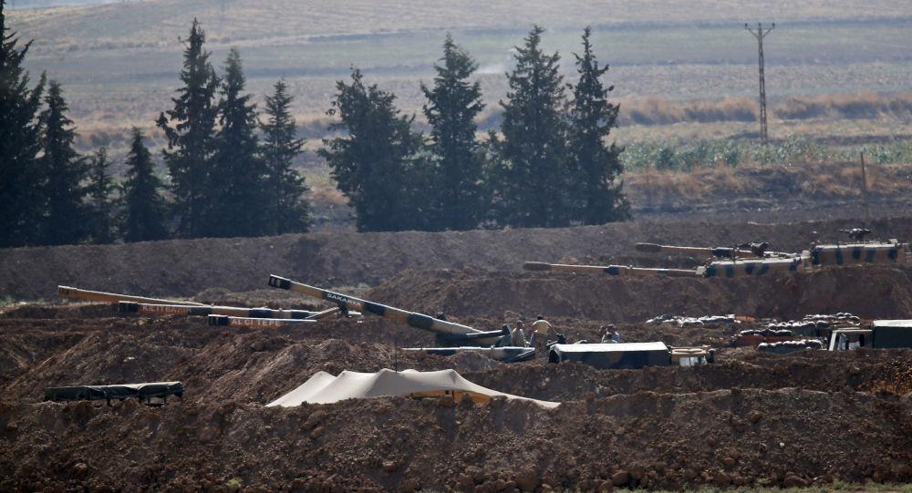 Photo of تركيا تبدأ عدوانها في شمال شرق سوريا