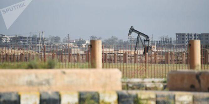 رئيس نقابة عمال النفط بدمشق: نتوقع عودة قريبة لحقول رميلان إلى الدولة السورية