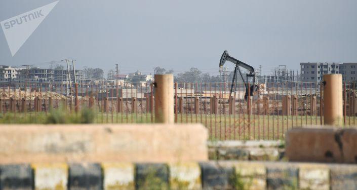 Photo of رئيس نقابة عمال النفط بدمشق: نتوقع عودة قريبة لحقول رميلان إلى الدولة السورية