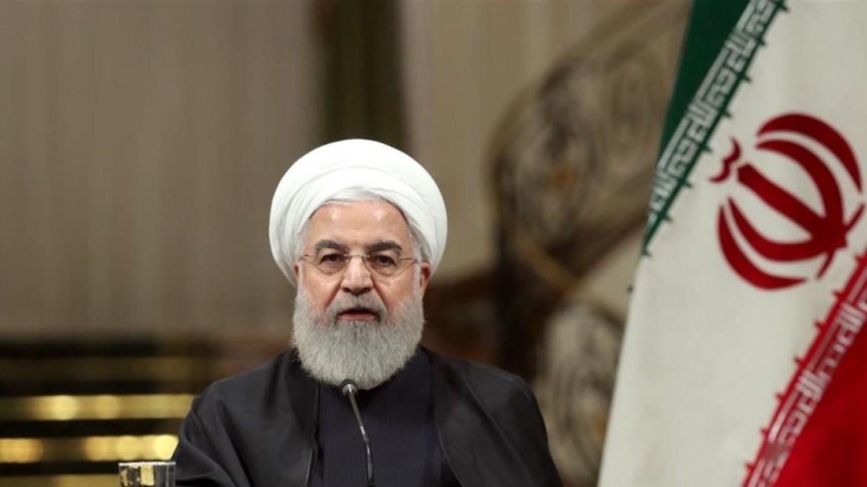 Photo of روحاني: على الجميع احترام وحدة وسيادة سوريا