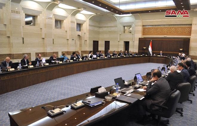 Photo of مجلس الوزراء: موزانة 2020 تتوجه لدعم الجيش وذوي الشهداء والجرحى