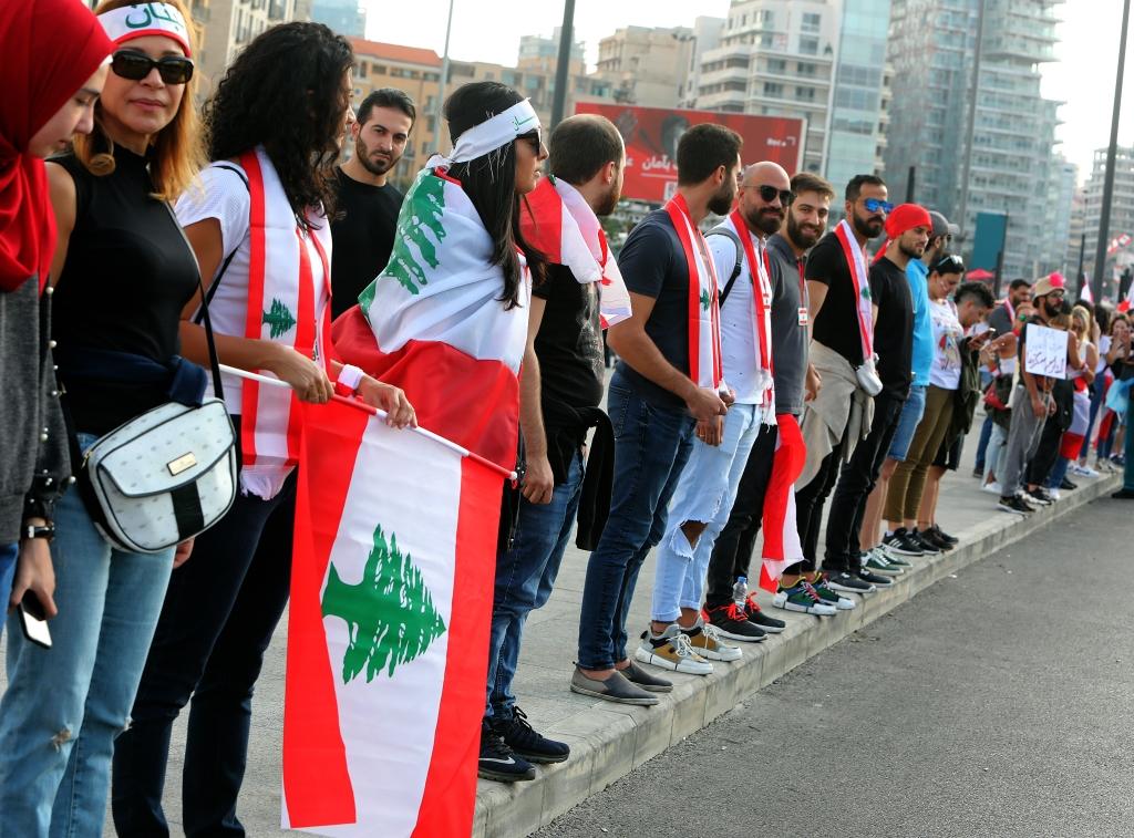 Photo of خطف الحراك اللبناني.. LBCI تعترف بتلقّي التمويل مع «الجديد» و«mtv»