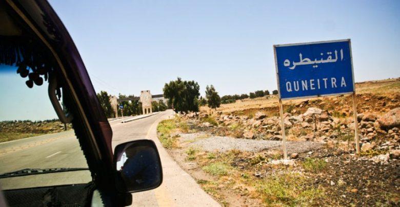 Photo of المنطقة الحرفية في خان ارنبة بالقنيطرة تبصر النور
