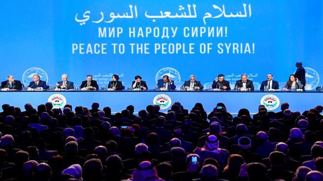 "Photo of قوائم اسمية لـ ""المعارضة"" والمجتمع المدني في اللجنة الدستورية"