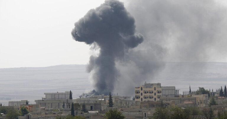 Photo of حصيلة الخسائر البشرية منذ بدء العدوان التركي شرقي الفرات