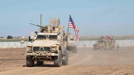 """Photo of """"رويترز"""": فريق دبلوماسي أمريكي غادر شمال شرق سوريا"""
