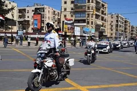 Photo of غرامات قانون السير الجديد في سوريا