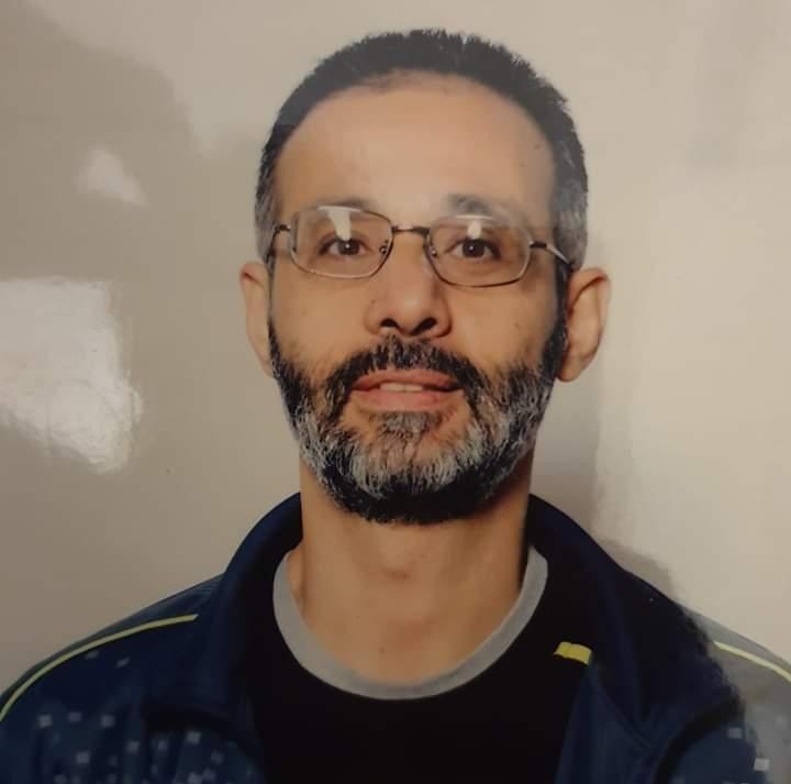 Photo of رسالة مفتوحه من الاسير السياسي محمد اغباريه لابناء الداخل الفلسطيني