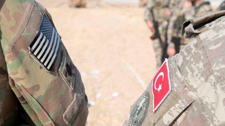 Photo of البنتاغون يعلن استهداف الأتراك قواته شمالي سوريا