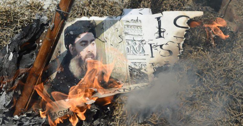 Photo of وسائل إعلام أمريكية تُعلن مقتل أبو بكر البغدادي في عملية عسكرية شمال سوريا