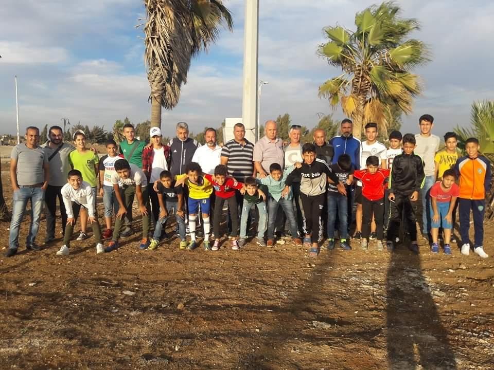 Photo of نادي القدس الرياضي يلعب على أرض الجولان