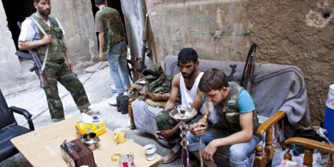 Photo of سوريا… اثرياء بفضل الحرب!