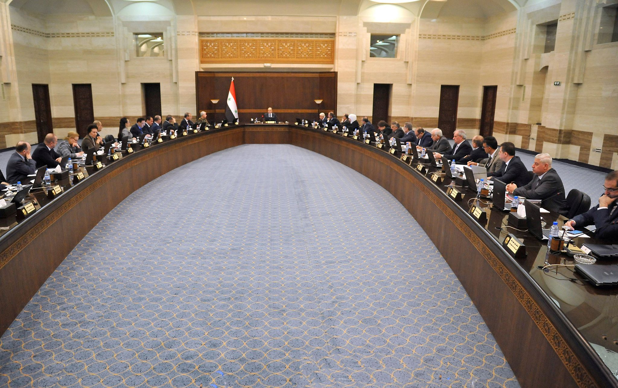Photo of Prime Minister: Government to complete return of citizens to their cities liberated from terrorism