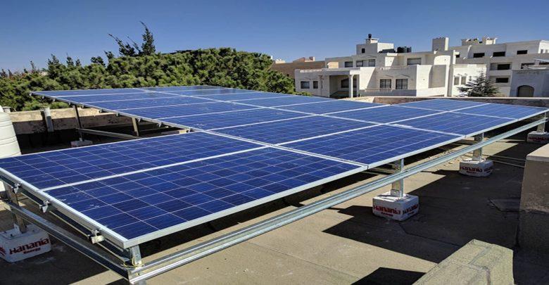 Photo of حماة: تفعيل محطة لتوليد الكهرباء عبر الطاقة الشمسية
