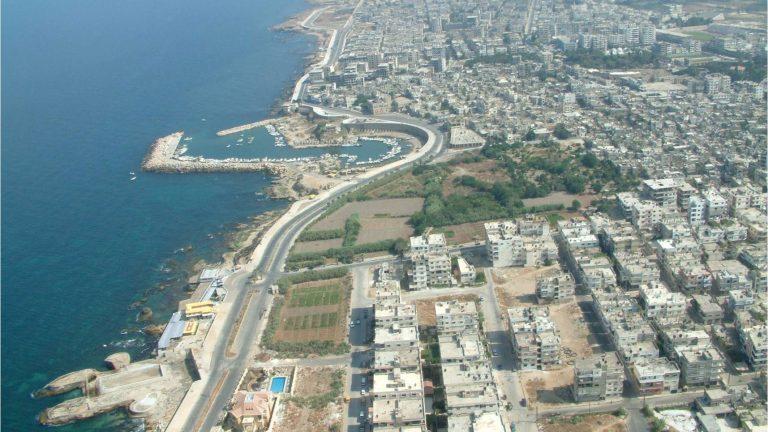Photo of للاستثمار.. وفد عماني يزور اللاذقية
