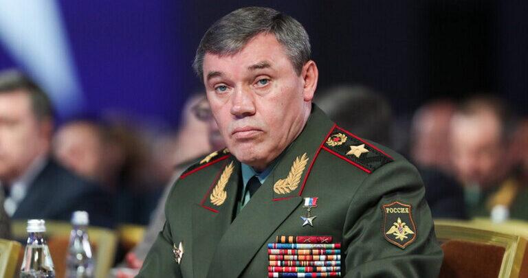 Photo of رئيسا الأركان الروسي والتركي يبحثان المستجدات في سوريا
