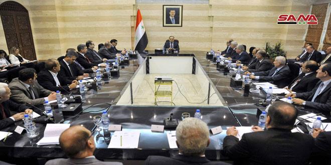 Photo of الحكَومة تتجه لتقيّم العمل المؤسساتي من خلال الفعالية والإنتاج