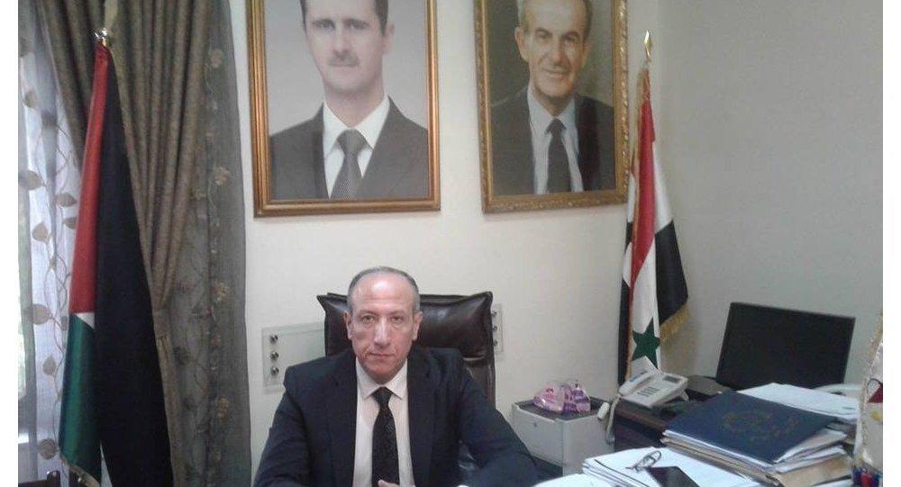 Photo of وزير الصحة: عدد معامل الأدوية في سوريا 96 معملا