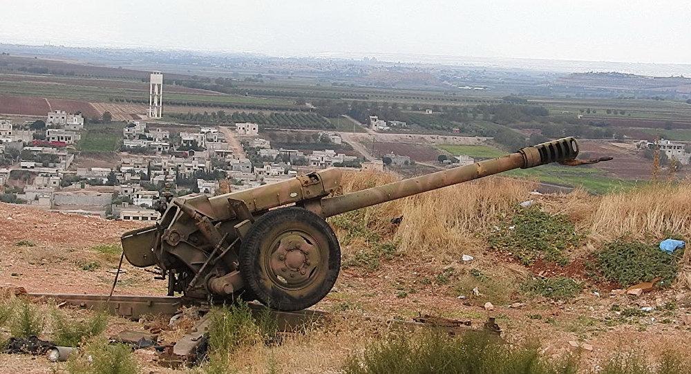 Photo of الأمم المتحدة: أكثر من 10 آلاف إرهابي موجودون في إدلب