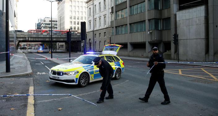 Photo of الشرطة البريطانية تكشف هوية منفذ هجوم لندن