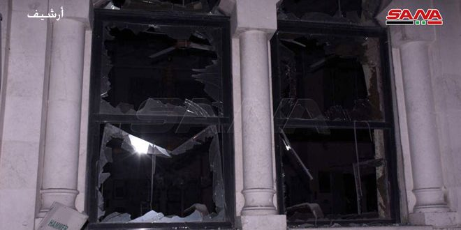 Photo of اعتداءات إرهابية على أحياء حلب السكنية