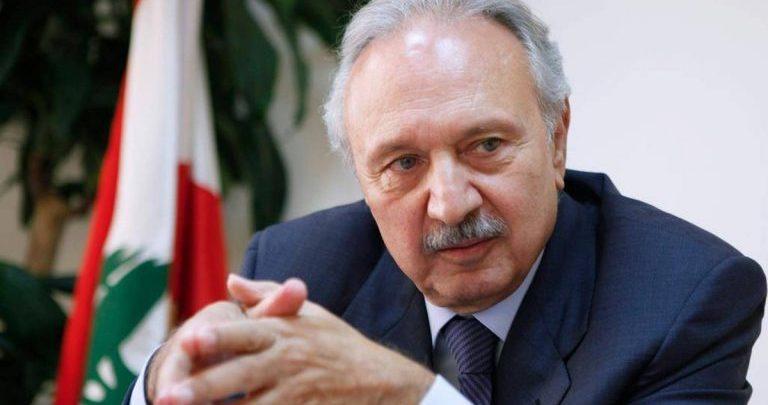 Photo of الصفدي يسحب ترشيحه لرئاسة الحكومة اللبنانية