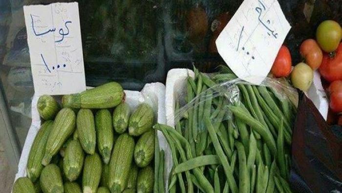 Photo of ارتفاع جنوني للأسعار.. 10 بالمئة فقط من التجار ملتزمون بنشرات التموين..