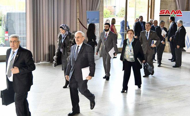 Photo of اللجنة المصغرة لمناقشة الدستور تتابع اجتماعاتها لليوم الثالث على التوالي