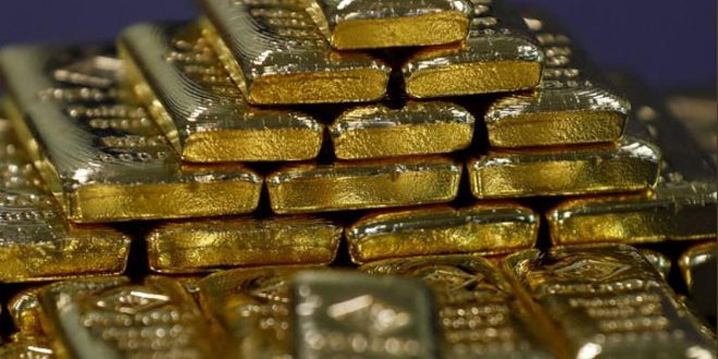 Photo of الذهب يتجه لتسجيل أكبر انخفاض عالمي