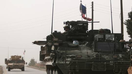 Photo of مجدداً.. أمريكا تتهرب من عملية سحب جنودها من سوريا