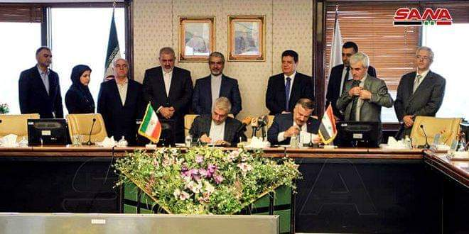 Photo of Syria, Iran to localize electrical technology in Syria