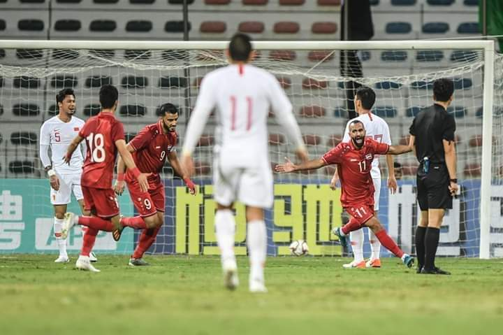 Photo of Syrian national football team ranks 76th in FIFA World Rankings