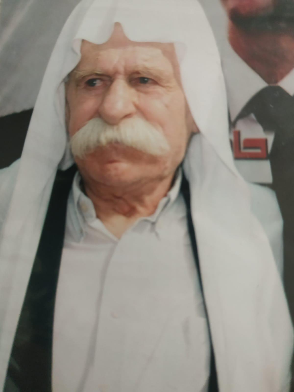 "Photo of قصيدة لروح المناضل المرحوم ""صلاح الدين فرحات"" – بقلم رافي مصالحة"