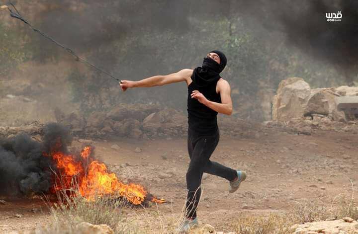 "Photo of ""غزة تُقاوم"" … والإحتلال الإسرائيلي يواصل غاراتهُ"