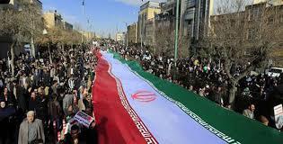 Photo of مسيرات مليونية في طهران للتنديد بأعمال الشغب والفوضى الأخيرة