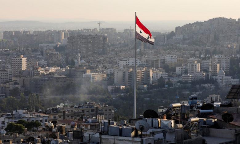 Photo of اللواء ديب: 50% نسبة انخفاض الجرائم في سوريا
