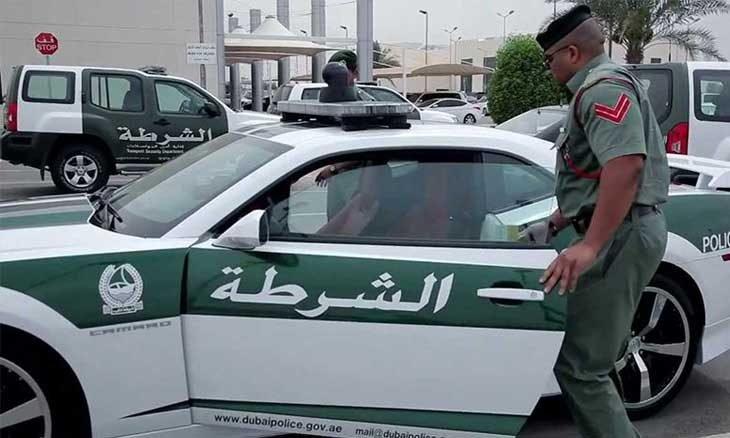 Photo of شرطة الإمارات تستجيب لطلب الداخلية السورية تسليمها «ممولاً للإرهاب»