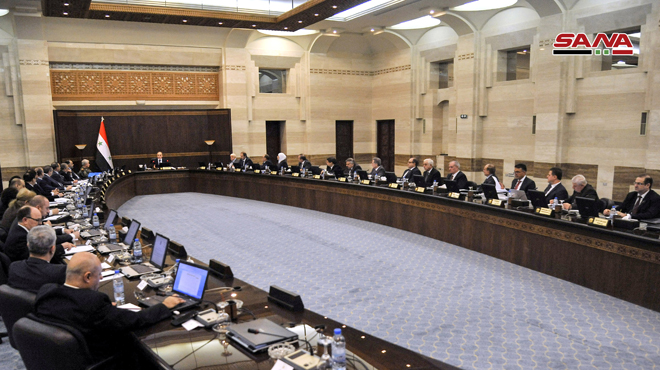 Photo of الحكومة تُجري تقييم للإجراءات المتخذة لضبط الأسواق