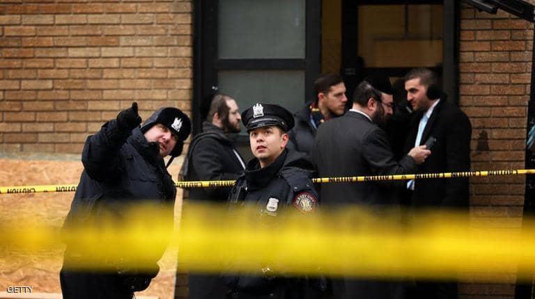 Photo of عملية طعن جماعية بمعبد يهودي في نيويورك.. وسقوط ضحايا