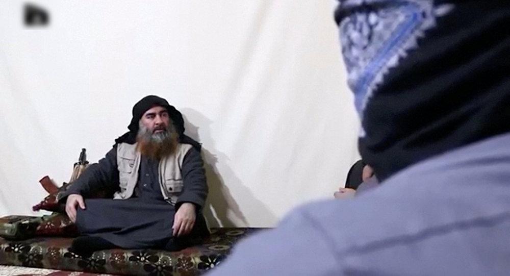 Photo of العراق يعلن القبض على نائب البغدادي