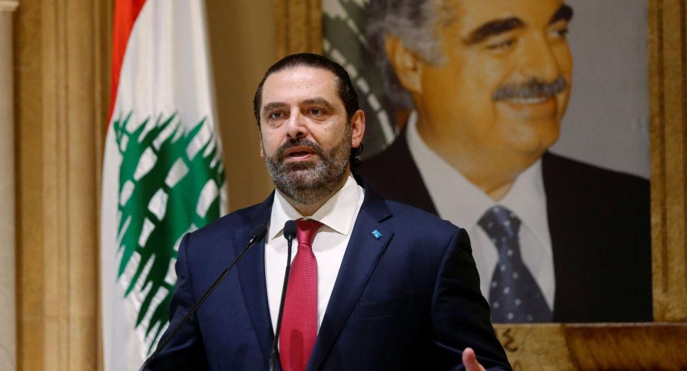 Photo of الحريري يؤكد عدم ترشحه لتشكيل الحكومة اللبنانية الجديدة