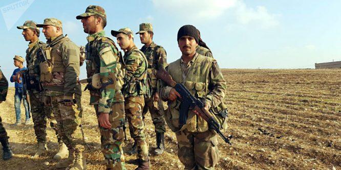 الجيش يُتابع تقدمه ويسيطر على بلدة التح الاستراتيجية بريف إدلب