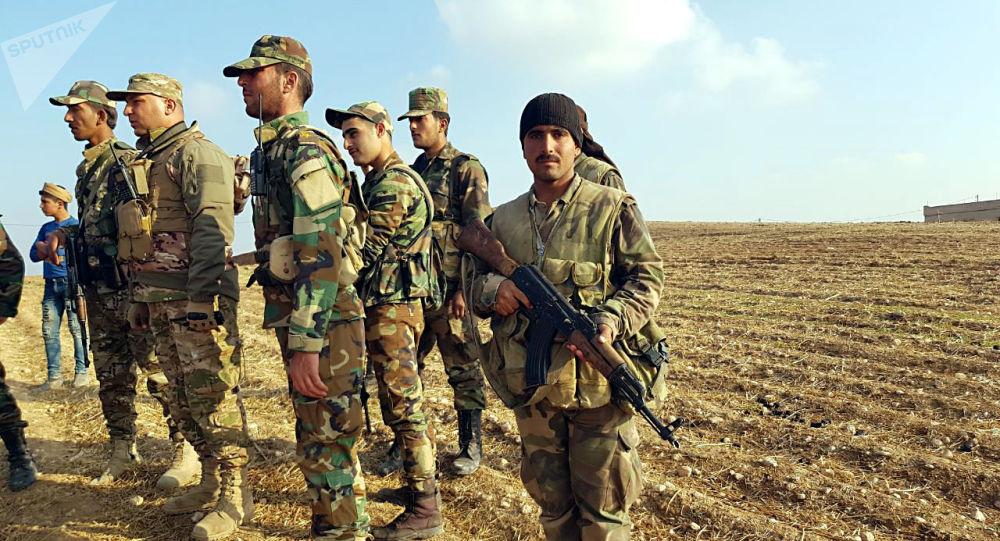 Photo of الجيش يُتابع تقدمه ويسيطر على بلدة التح الاستراتيجية بريف إدلب