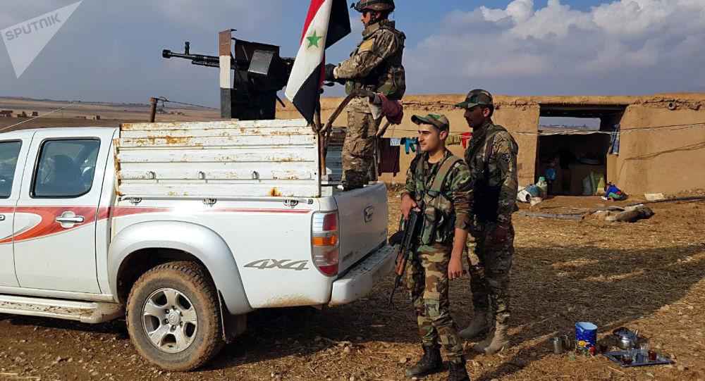 Photo of المركز الروسي يوضح تفاصيل الهجوم الارهابي على نقاط الجيش السوري بريف ادلب