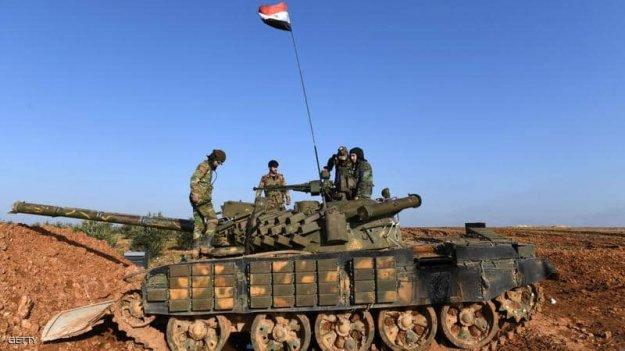 Photo of مقتل وإصابة 30 إرهابياً خلال تصدي الجيش لهجومين في إدلب
