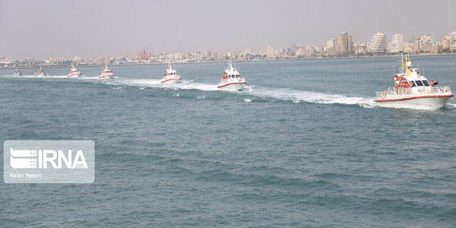 "Photo of تدريبات بحرية ""إيرانية – روسية- صينية"" في المحيط الهندي"