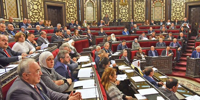 Photo of البرلمان يُقر تعديلاً على إحدى مواد قانون خدمة العلم